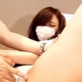 【ライブチャット】彼氏の手マンで愛液垂らしまくってイキまくりな巨乳美女