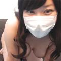 【ライブチャット】ロリ系爆乳素人美少女が乳揉みまくり!アソコもクチュクチュ!