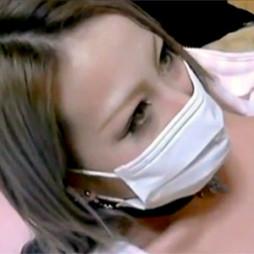 【ライブチャット】美形素人ギャルが彼氏にイラマチオさせれてオエってなりながらも健気にSEX!最後は口内射精でごっくん