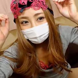 【ライブチャット】モデル系美女がローター・ディルドを使ってガチオナニー配信!