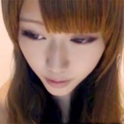 【ライブチャット】顔だけでヌケそうなアイドル級の美女がめちゃエロい表情でディルドを擬似フェラ!